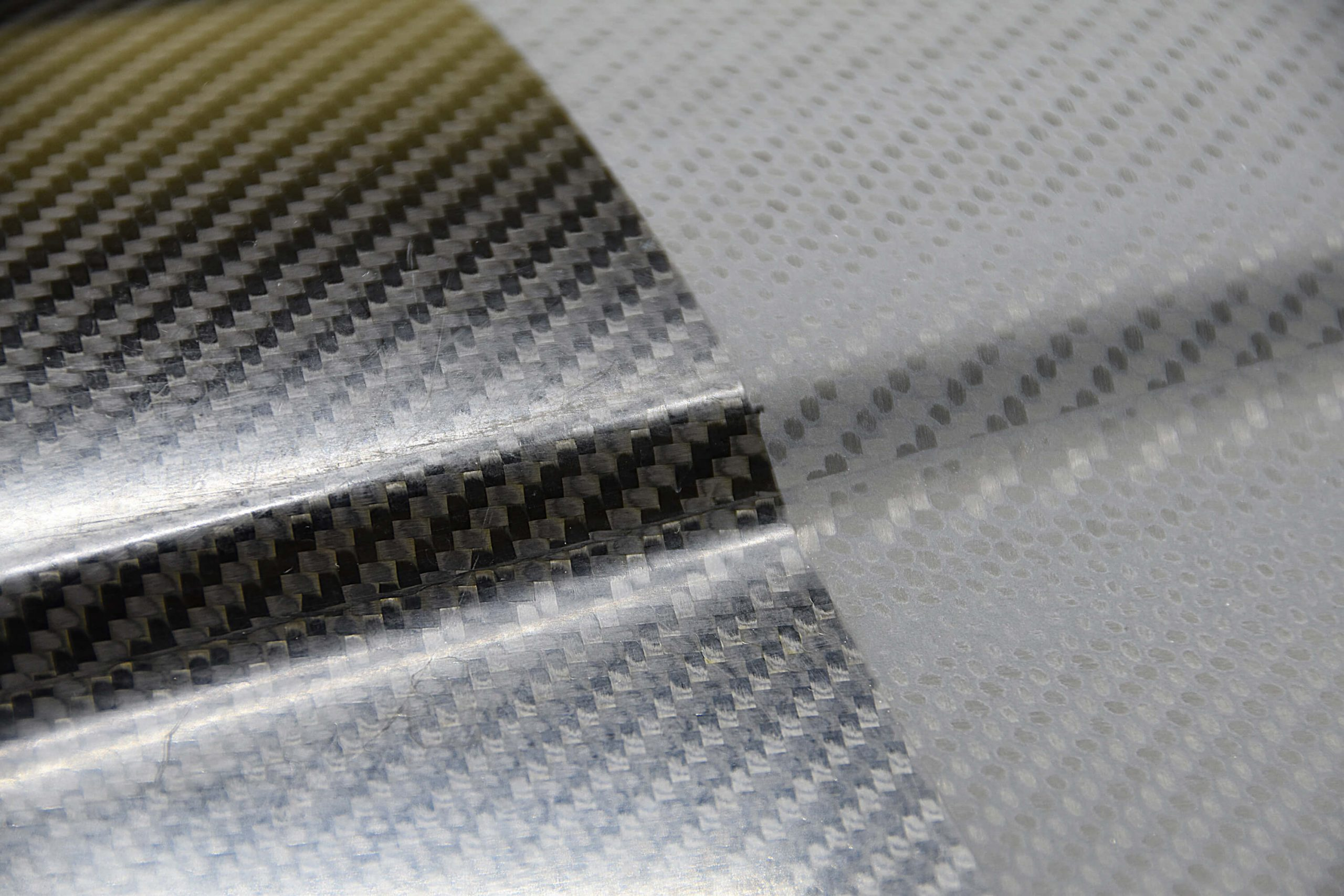 composite etch bonding prep