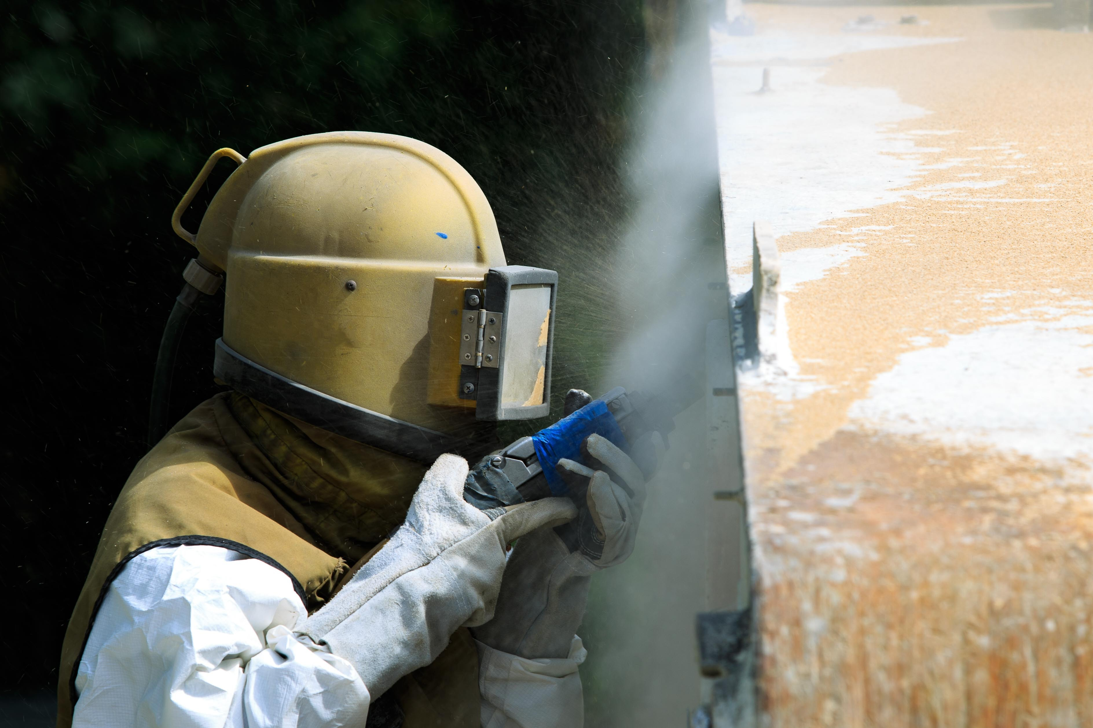 Eliminate clumsy exhaust systems and cumbersome PPE.