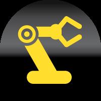 Robotic Wet Blast Equipment